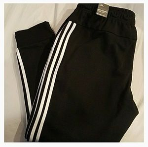 adidas Pants - Adidas NWT Womens Jogger